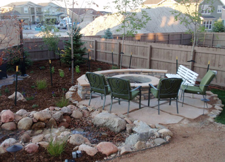 Landscaping Company Near Me Residential Landscape Design Co