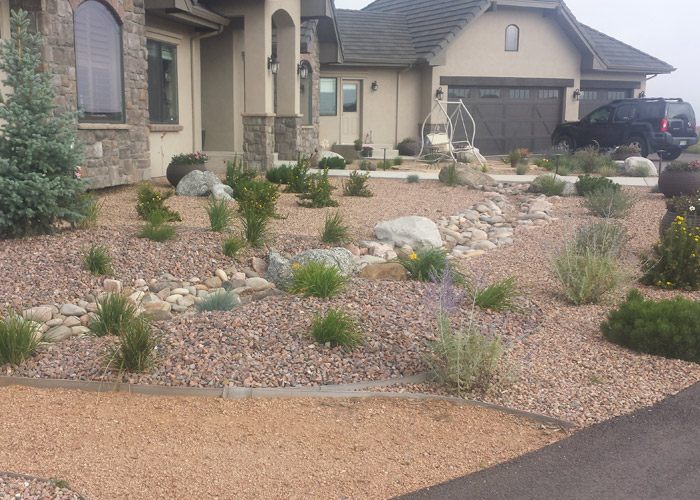 Xeriscape Landscaping Xeriscape Ideas Xeriscaping Designs Co