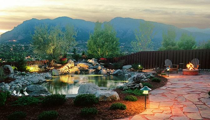 Colorado Springs Landscapers