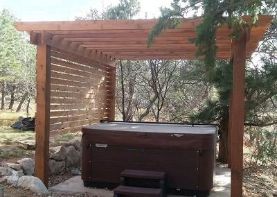 Pergola-Installation-Over-Hot-Tub-Paradise-Outdoor-Design-and-Landscaping-400